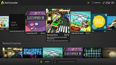 AirConsole: videojuegos para el navegador controlados con tu smartphone #Videojuegos #AirConsole #Juegos