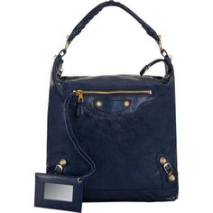 Balenciaga Arena Giant. Balenciaga handbags, find them on eBay, brought together for you in one convenient site! Time and money savings! http://www.womensdesigne...
