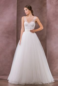 Divine Atelier wedding dresses 2015 bridal collection