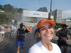 Maratona do Rio #viajarcorrendo #maratonadorio #tonamaratona #maratona #corrida #corridas #coolbelt #cooltowels