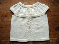 Svetrík bez rukávov – PLETENÍ – NÁVODY Crochet Patterns, Knitting, Sweaters, Fashion, Moda, Tricot, Fashion Styles, Crochet Pattern, Breien