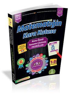 2017 KPSS Matematiğin Kara Kutusu Çözümlü Konu Özetli Fasikül Kitap 1.Cilt İnformal Yayınları