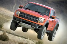 Ford Raptor Pickup Sells Like Hot Cakes in China