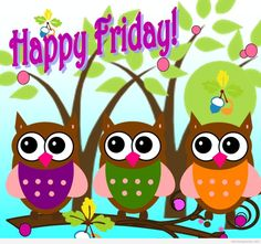 animated happy friday images - Google Search