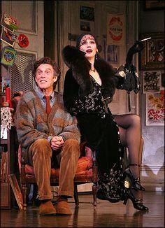 The drowsy chaperone   The Drowsy Chaperone Photo Galleries on Broadway - Information, Cast ...