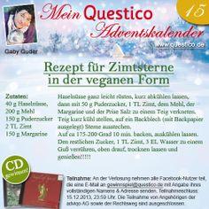 Es öffnet sich das 15. Türchen unseres Questico Adventskalenders. www.questico.de