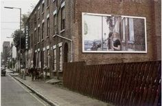 pierre huyghe billboards - liverpool