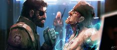 Jordan Vogt-Roberts, director of the upcoming Metal Gear Solid movie has been sharing 31 pieces of concept art (not meant to represent what is or not in the .