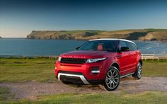 Land Rover HD Desktop Wallpapers for