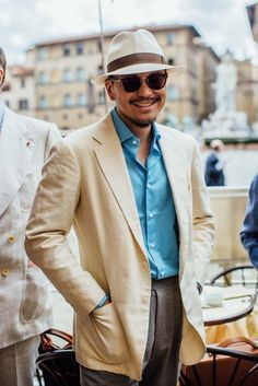 dfa5642119 How To Dress Pale Colors for Summer