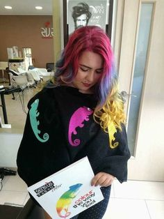 T Shirts For Women, Color, Tops, Fashion, Moda, Fashion Styles, Colour, Fashion Illustrations, Colors