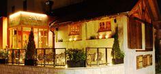 Restaurant Stadele in Lana - Ristorante Stadele a Lana   http://www.gourmetsuedtirol.com/de/meran-restaurant/stadele-lana/