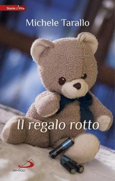 Il #regalo rotto  ad Euro 8.99 in #Michele tarallo #Book adult