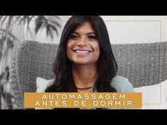 (1) 3 Dicas de Automassagem Antes de Dormir | Canal Renata França - YouTube