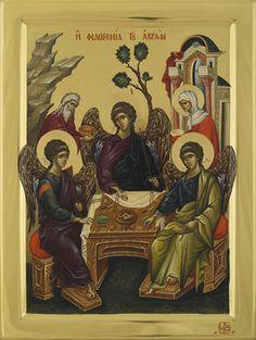 Anastasis Byzantine Icons, Byzantine Art, Catholic Art, Religious Art, Russian Icons, Best Icons, Archangel Michael, Art Icon, Orthodox Icons