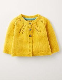Boden girls knit