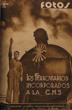 Spain - 1939. - GC - poster