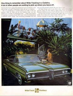 Pontiac - 1968