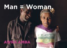 In Awra Amba men and women are truly equal, at home and at work. Work is shared according to skills and abilities, not gender.