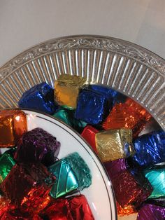 Candy buffet at your #wedding? #Cubze make a great addition to the table! #weddingfavors