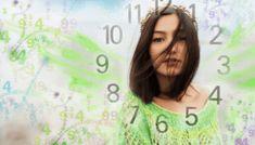 Miten numerot vaikuttavat elämääsi? ⋆ Unelmia kohti Sissi, T Shirts For Women, Fashion, Moda, La Mode, Fasion, Fashion Models, Trendy Fashion