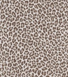 Washington Wallcoverings African Queen II Realistic Tone on Tone Leopard Print Vinyl Wallpaper, Brown On Tan Brown Wallpaper, Embossed Wallpaper, Vinyl Wallpaper, Wallpaper Backgrounds, Transitional Wallpaper, Contemporary Wallpaper, Animal Print Background, Animal Print Rug, African Queen