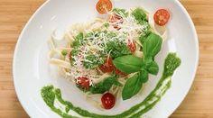 Oppskrifter – Enriched Food Gazpacho, Bruschetta, Guacamole, Hummus, Pesto, Mango, Spaghetti, Ethnic Recipes, Food