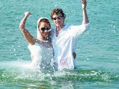 #realwedding #weddingsbythewater #beachwedding #pensacolabeach