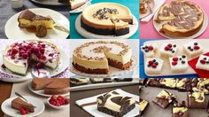 Read 40 Incredible Ways to Get Your Next Cheesecake Fix today. Be inspired and dig in to the recipes, guides and tips tricks and hacks on Food Network.