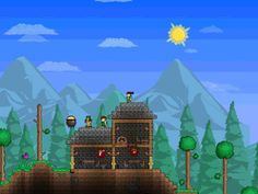 Terraria. 1.1.92 Apk (Full)  Android Games  DIG! FIGHT! EXPLORE! BUILD! NOW WITH MULTIPLAYER! Wi-fi games support up to 4 players! Play Terraria with friends across any other mobile devices! Adventure together or duel each other in player-vs-player combat! The critically-acclaimed best-selling indie sandbox adventure has arrived on Android! In Terraria every world is unique  from the floating islands in the sky to the deepest level of The Underworld. Adventure to the ends of the earth and…