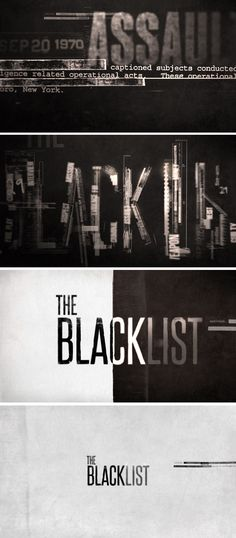 Black list-MYTRAN