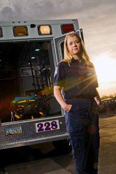 Southwest Ambulance Paramedic - www.matthew-strauss.com