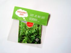 seeds with a tag 'thanks for letting me grow' - by Effie maakt Little Presents, Diy Presents, Little Gifts, Homemade Gifts, Diy Gifts, Best Gifts, Teacher Appreciation Gifts, Teacher Gifts, Diy For Kids
