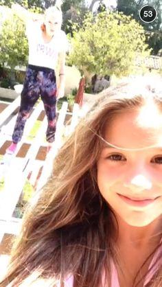 Mackenzie Ziegler, credit to Kimberly ALEJOS