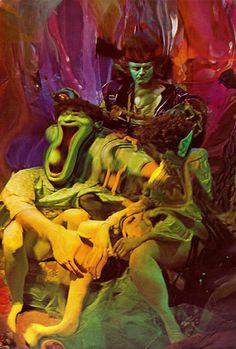 Ira Cohen - Hyper Psychedelia.