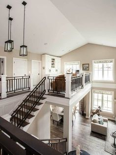 Awesome Home Design Ideas Photos. If you are looking for Home Design Ideas Photos, You come to the right place. Here are the Home Design Dream Home Design, My Dream Home, Dream House Plans, Metal House Plans, Shop House Plans, Style At Home, Loft Style Homes, Future House, Design Case