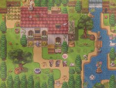 Game & Map Screenshots 7 This thread is meant for showing off screenshots or maps made for your project, and to comment on or give advice to other. 2d Rpg, Pixel Art Games, Rpg Maker, Pixies, Game Design, Game Art, Unity, Fantasy Art, Robot