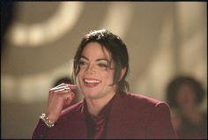 MJ Blood on the Dance Floor