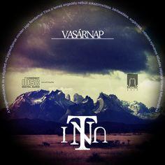 INTU - Vasárnap (2013) disc
