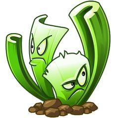 Resultado de imagem para plants vs zombies 2 characters