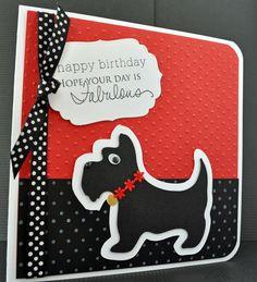 cricut birthday cards - Google Search