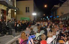 PROGRAMACION ECLECTICA: Los festejos por el Centenario del Vera comenzarán en sus escalinatas