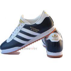 separation shoes a2c5d 9ed15 scarpe uomo adidas beckenbauer