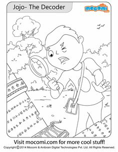 thirsty summer colouring page free printable online jojo colouring page for kids free printable coloringpages for a variety of themes that yo
