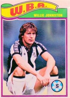 Retro Football, Football Cards, Baseball Cards, West Bromwich Albion Fc, Laws Of The Game, Association Football, Most Popular Sports, Trading Card Database, World History