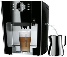 WMF 10 coffee pod machine ( I bloo*y want one!)