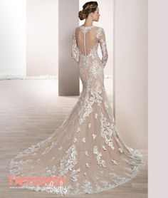 As designer and owner, Demetrios is a fashion icon in the bridal gown industry. His gowns offer women the widest and most versatile styles, and are on the cutting edge of the fashion world. They ha…