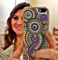Capa olho grego by @adritrannin Visitem meu instagram @adritrannin e minha fanpage Adriana Trannin