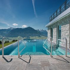 Arrangements | Hotel Villa Honegg Bürgenstock