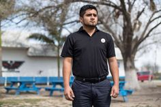 'Not a bargaining chip': Border DREAMers caught in the middle of immigration debate - February 7, 2018.   SAN JUAN, Texas — Abraham Diaz would like nothing more than to see more protection from deportation for undocumented immigrants such as himself who were brought to the U.S. at a young age.  Image -Abraham Diaz is a 24 year old dreamer and DACA recipient, San Juan, TX Feb. 6, 2018.
